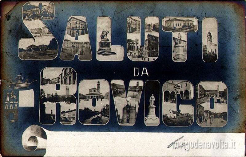 Cartoline di Rovigo